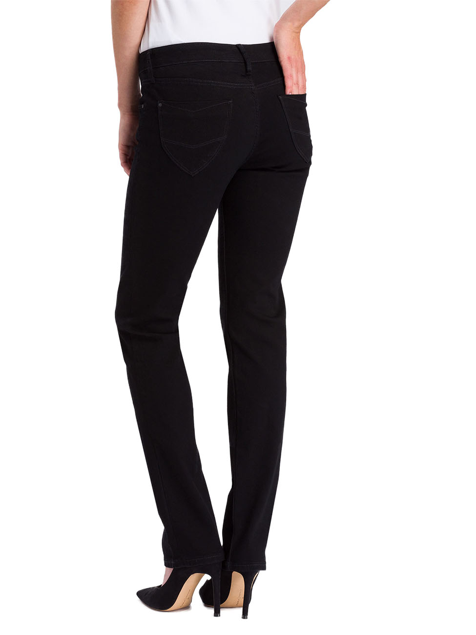 cross-jeans-damen-jeans-rose-regular-fit-schwarz-black-black, 54.95 EUR @ jeans