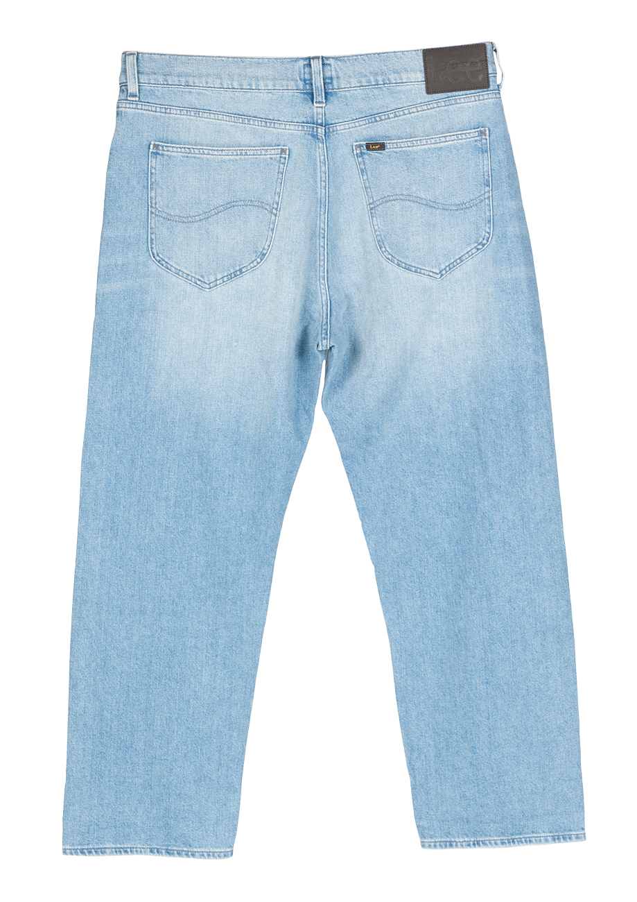 Denim Herren Jeans Hose Basic Style Stretch Regular original Markenjeans SALE