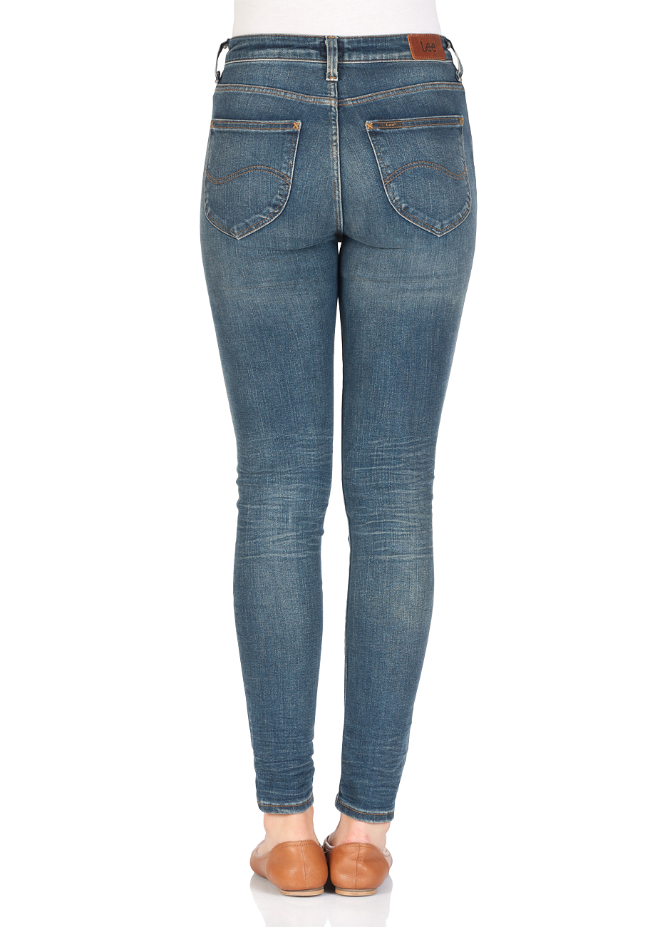 lee-damen-jeans-scarlett-high-skinny-fit-blau-strummer-patch