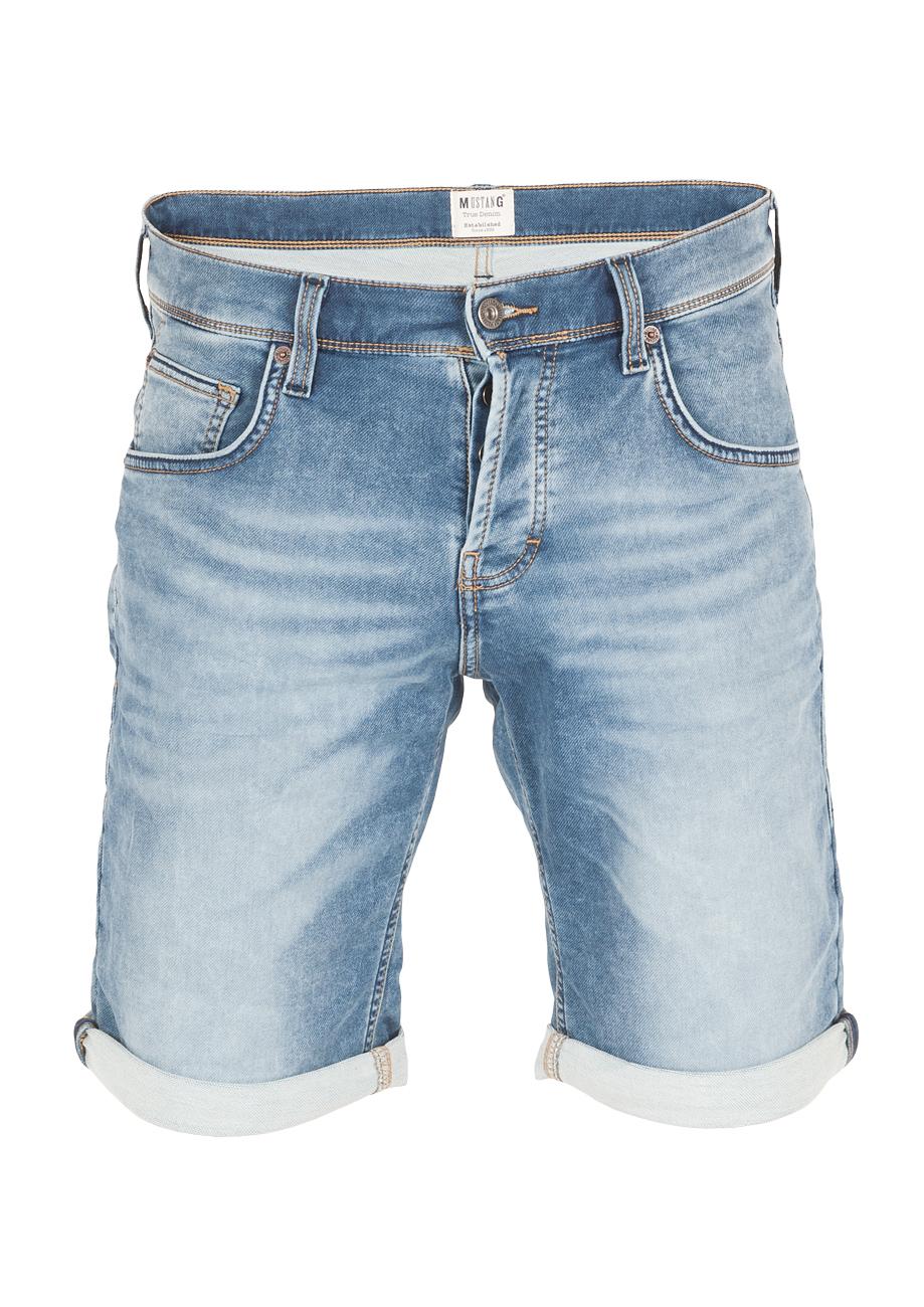 mustang-herren-jeans-short-chicago