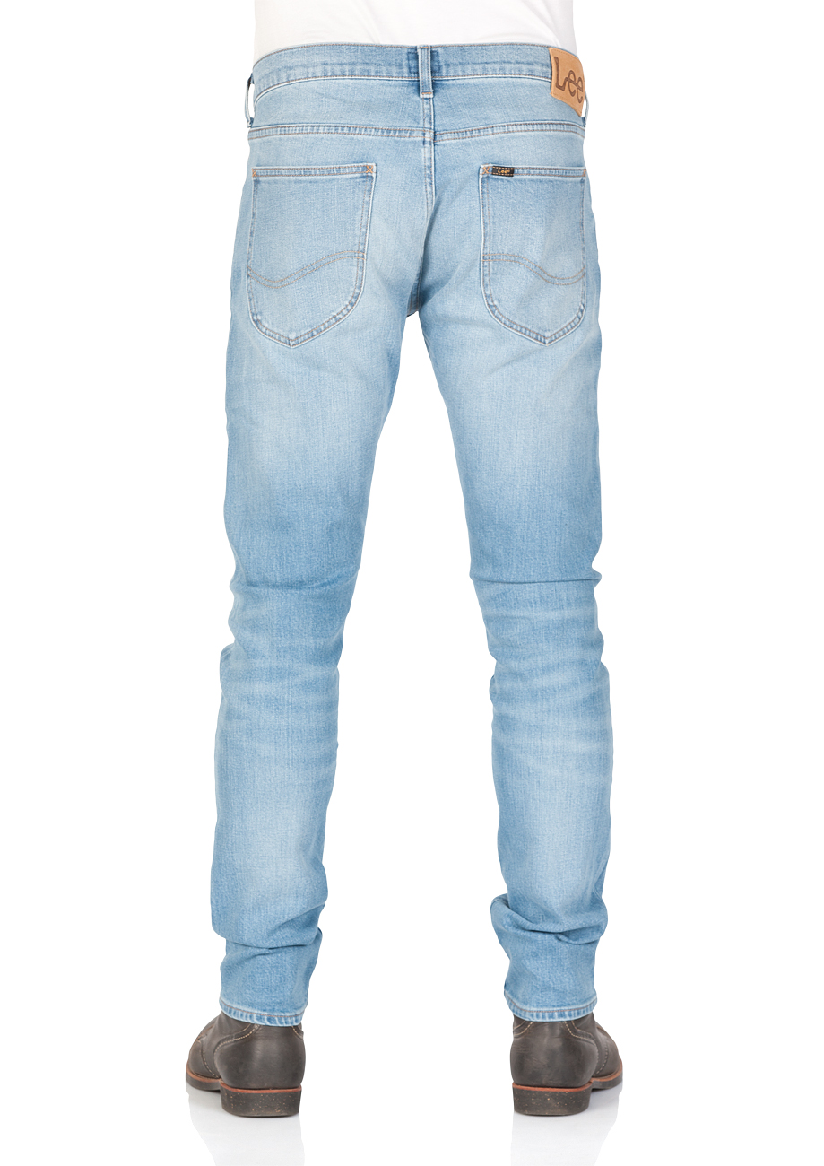 lee-herren-jeans-luke-slim-tapered-fit-blau-light-daze