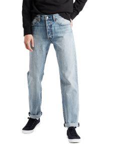707633c2195 Levis® Herren Jeans 501® - Original Fit - Blau - Revolution Mid