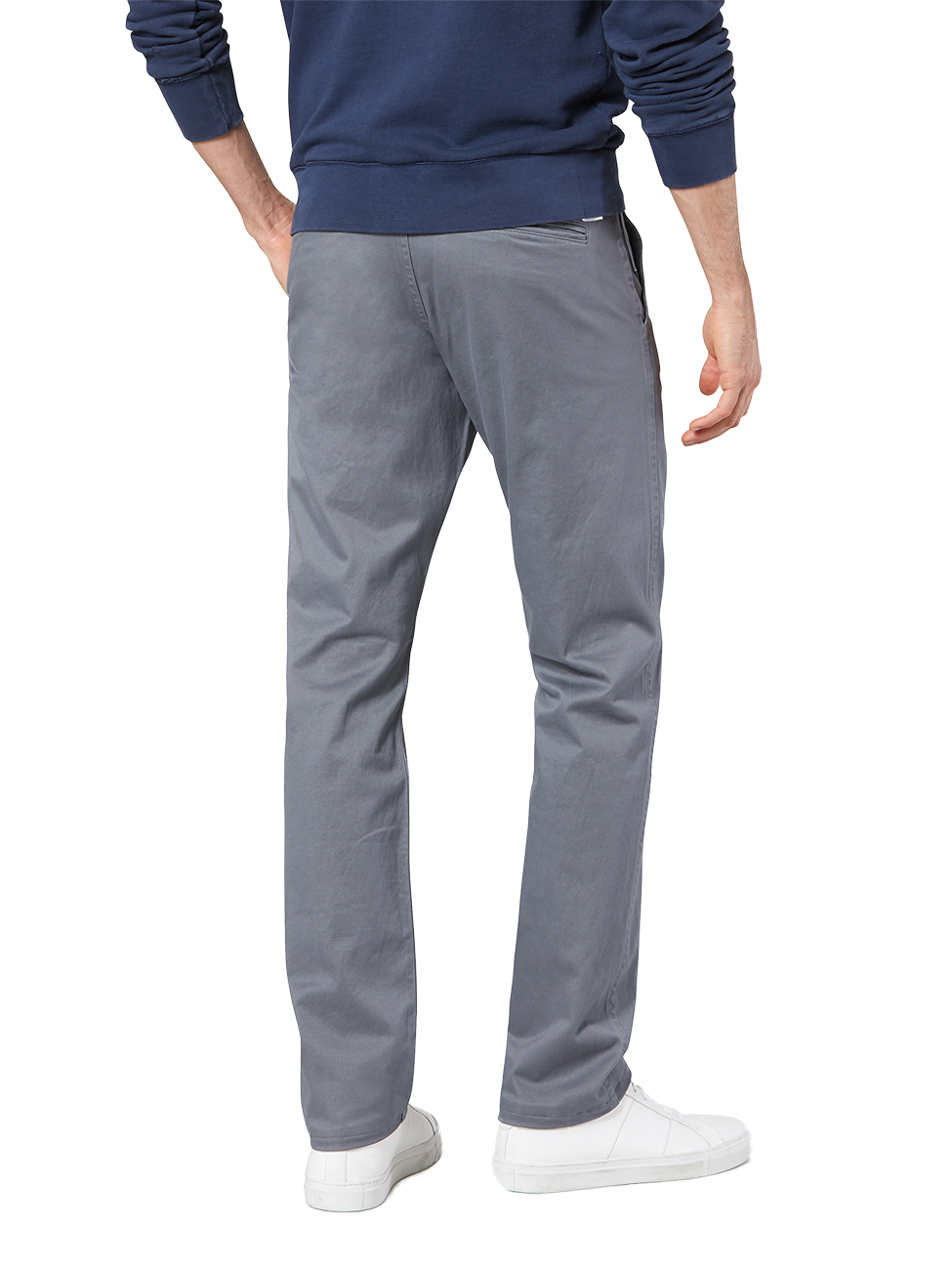 Dockers Chino Hose Alpha Original Khaki - Slim Tapered Fit - viele Farben