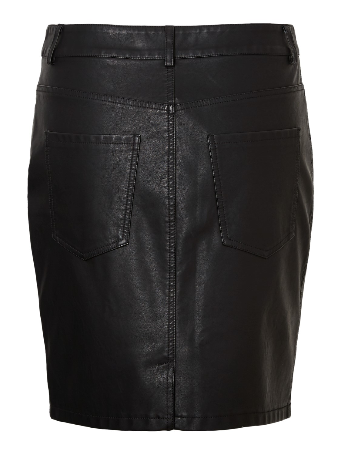 noisy-may-damen-rock-nmbelexi-rebel-skirt