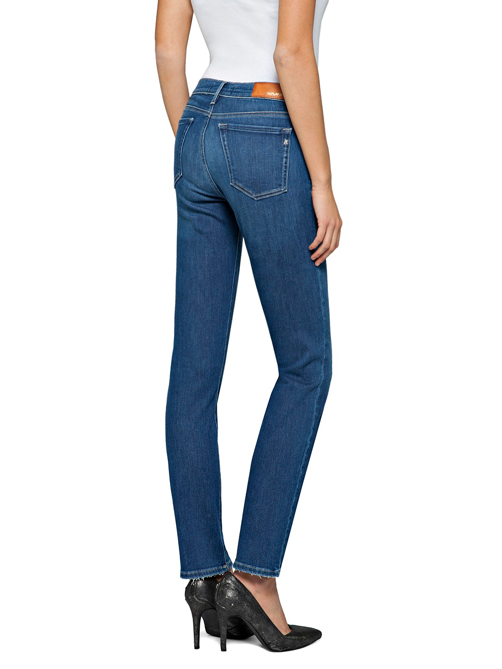 replay-damen-jeans-vivy-slim-fit-blau-mid-blue