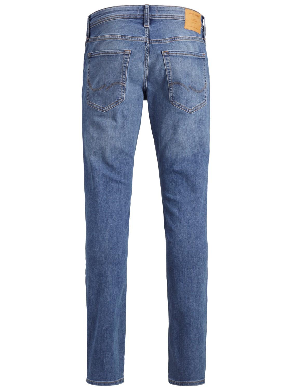 jack-jones-herren-jeans-jjiglenn-jjoriginal-am-815-slim-fit-blau-blue-denim, 39.99 EUR @ jeans