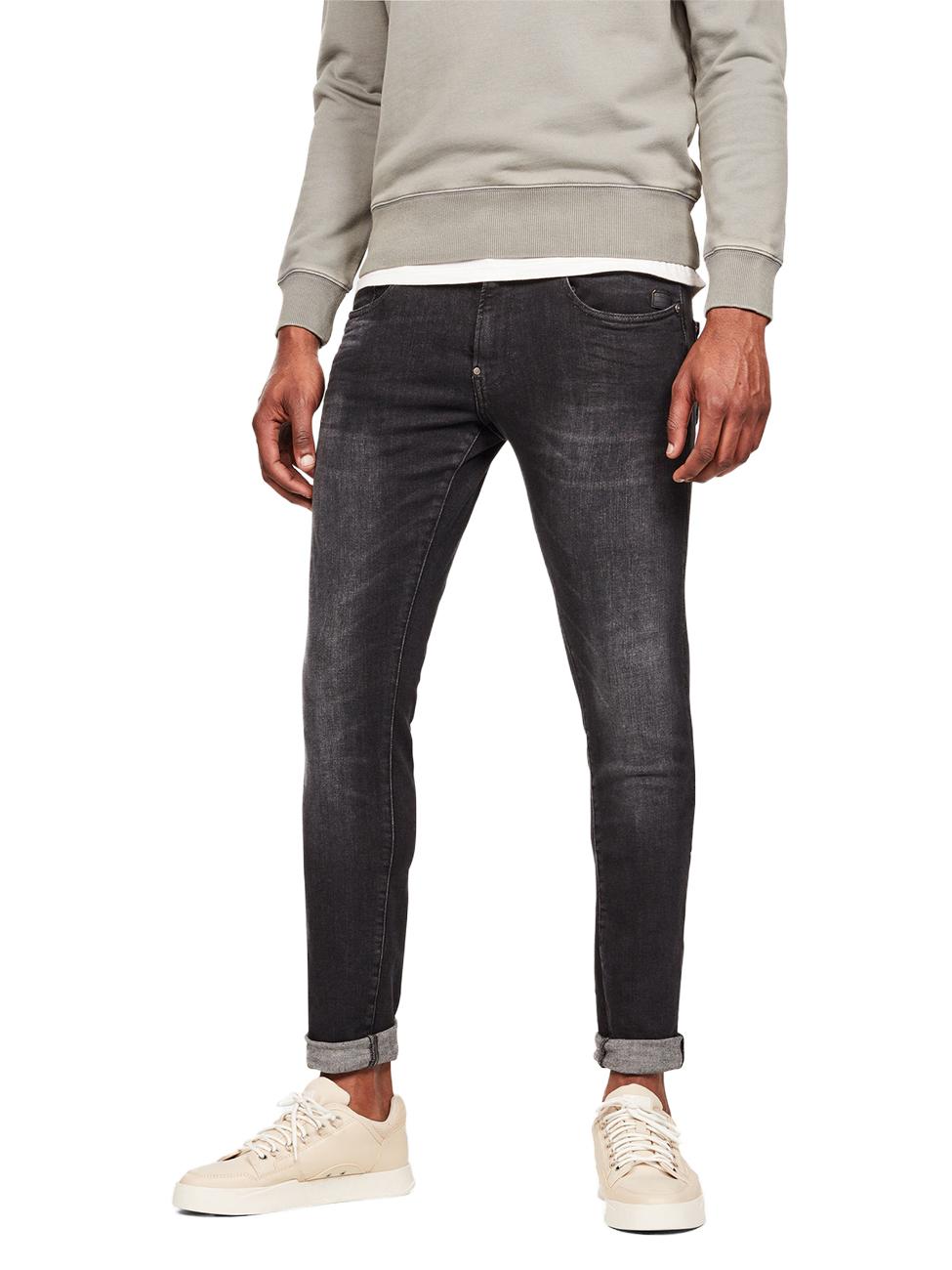 Damen Jeans, bleached, 38L30