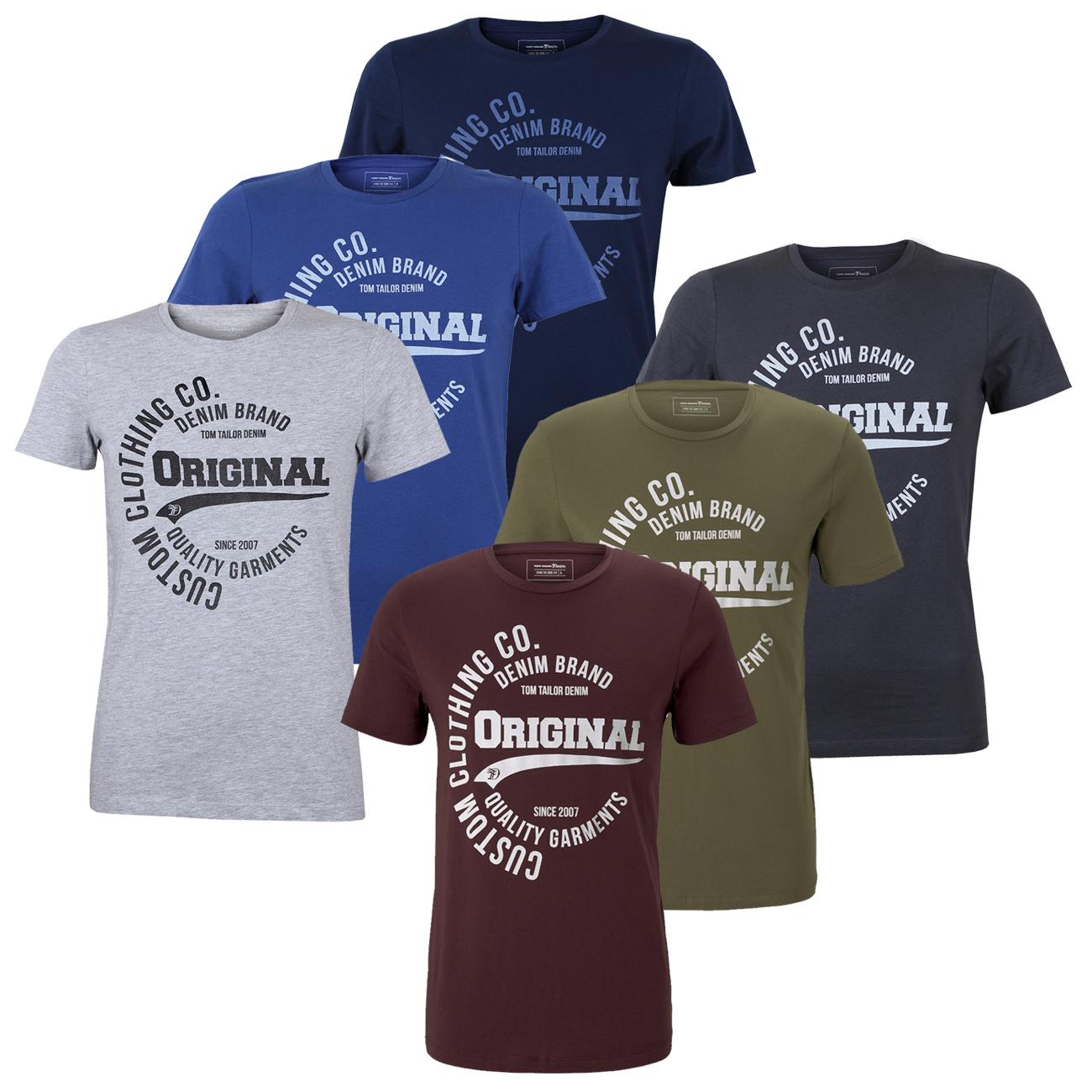 tom-tailor-denim-herren-rundhals-t-shirt-100-baumwolle-mit-frontprint-s-m-l-xl-xxl