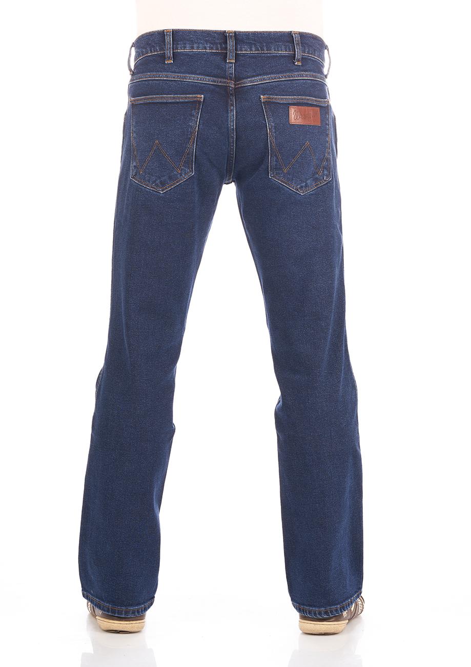 Wrangler Herren Jeans Jacksville