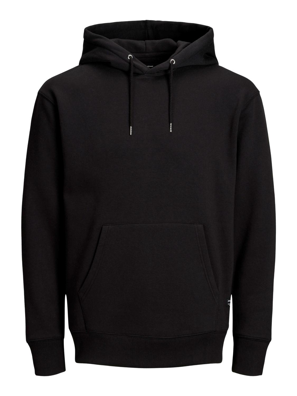 jack-jones-herren-hoodie-kapuzenpullover-pullover-hoody-jjesoft, 34.99 EUR @ jeans