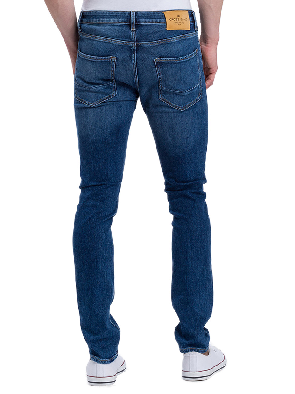 cross-jeans-herren-jeans-travis-skinny-fit-tapered-leg-blau-mid-blue-used