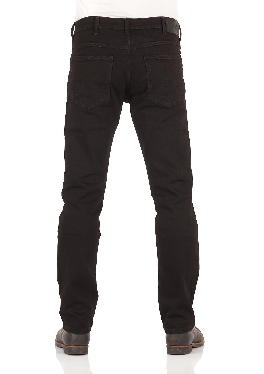 wrangler-herren-jeans-arizona-regular-fit-schwarz-black-valley