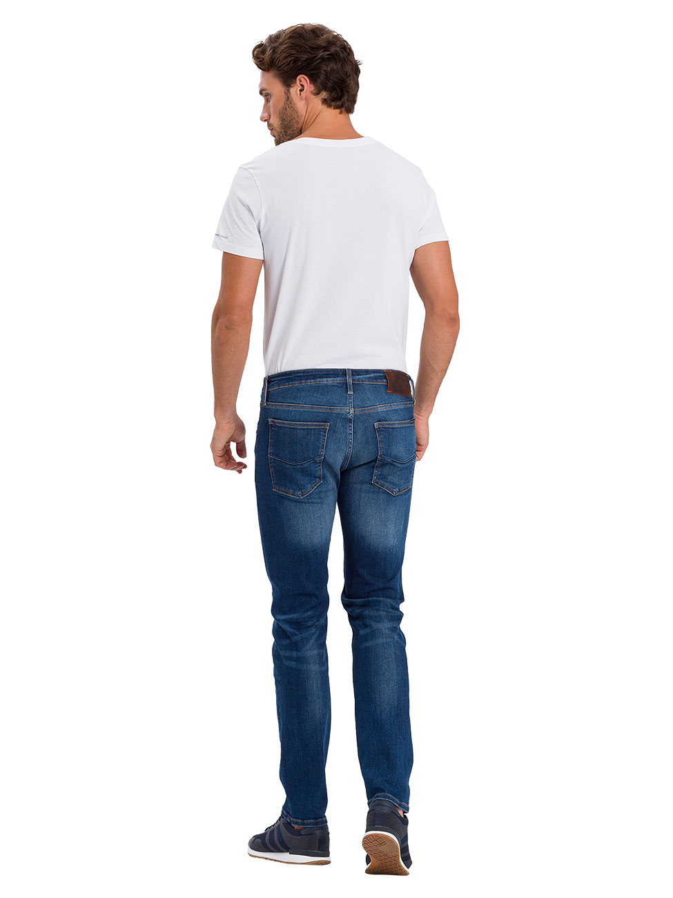 cross-jeans-herren-jeans-damien-slim-fit-blau-mid-blue, 59.81 EUR @ jeans