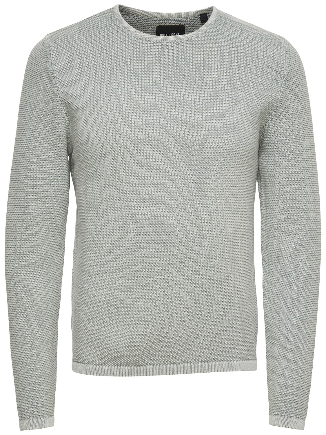 only-sons-herren-rundhals-strickpullover-onshugh-line-crew-knit