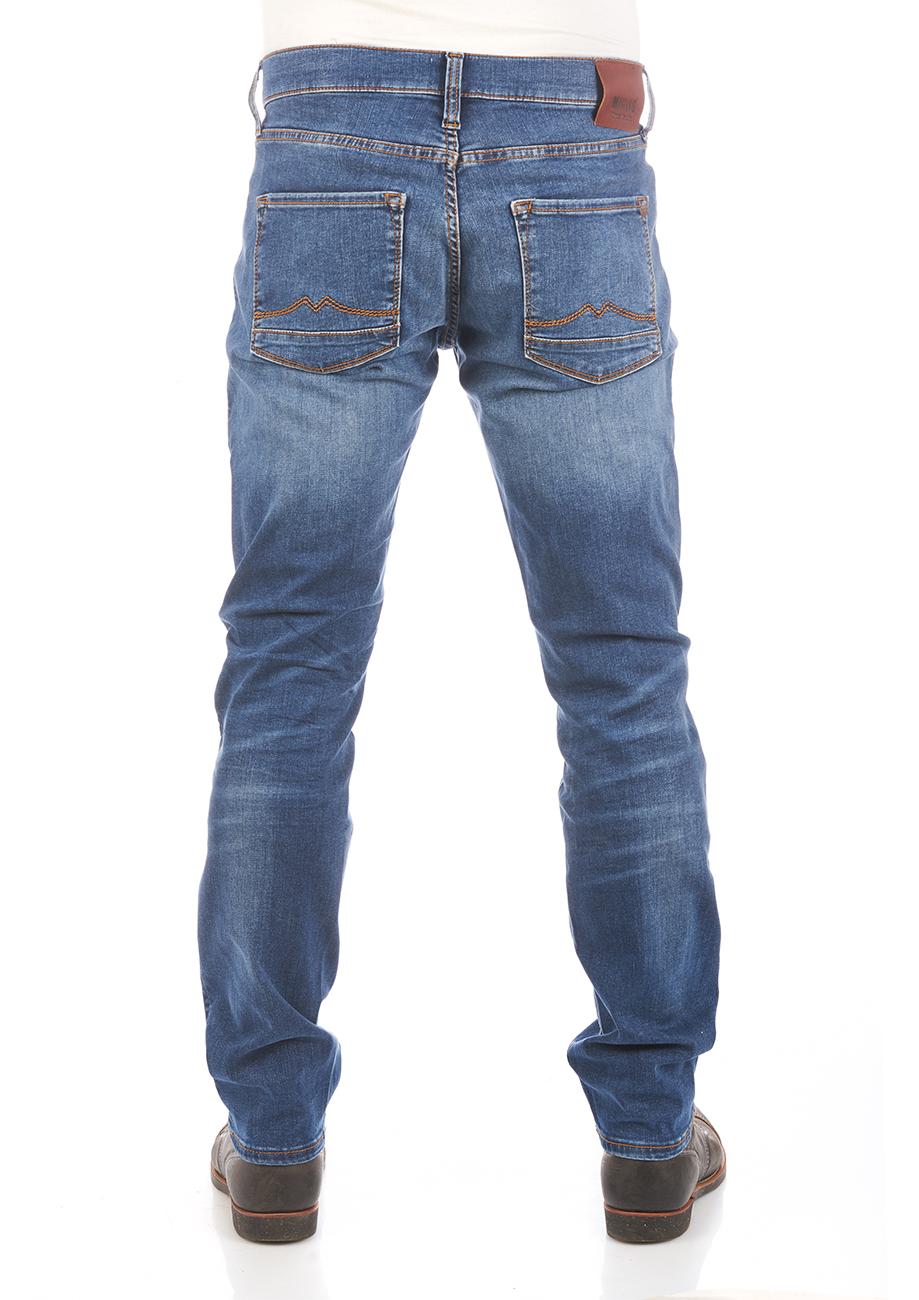 mustang-herren-jeans-vegas-slim-fit-blau-medium-dark-stone