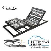 Grosana Tellerrost Airflex Sensitive 2 M Unterfederungen motorisch verstellbar 001