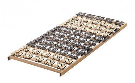 Optimo Schlafsysteme Tellertechnik OCS Flex 600 S starre Ausführung  – Bild 1