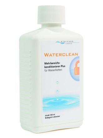 Konditionierer Waterclean Mehrbereichs-Wasserbett-Plus Antialgenmittel