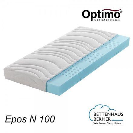 Optimo Comfortschaummatratze Epos N 100