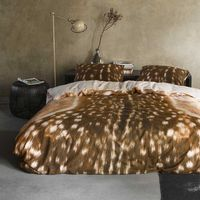 Essenza Flanell-Bettwäsche Bambi Duvet Winter
