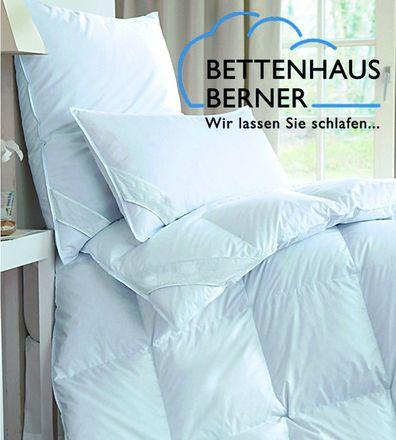 Sommer-Daunendecke Elegance Bettenhaus Berner – Bild 3