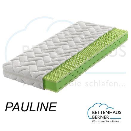 Kaltschaummatratze PAULINE Bettenhaus Berner