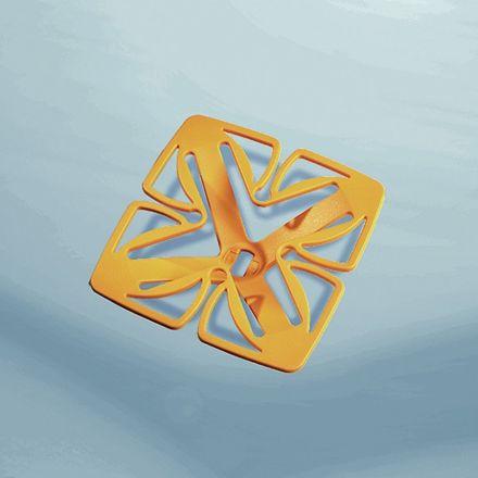 Tellerrahmen Sentina 2 motorisch verstellbar Froli – Bild 5