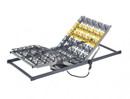 Tellerrahmen Sentina 2 motorisch verstellbar Froli – Bild 1