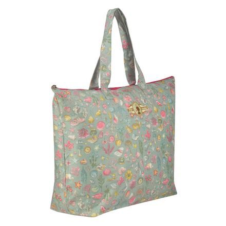 Strandtasche Pip Studio little sea green – Bild 1