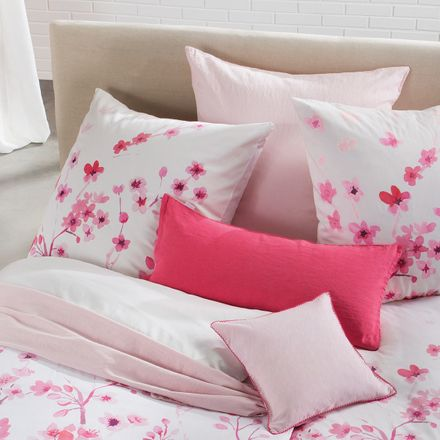 Fleuresse Bettwäsche Mako Satin Bed Art 113946 / 4 rose – Bild 2