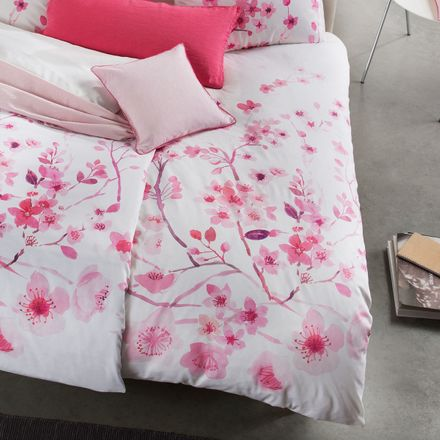 Fleuresse Bettwäsche Mako Satin Bed Art 113946 / 4 rose – Bild 3
