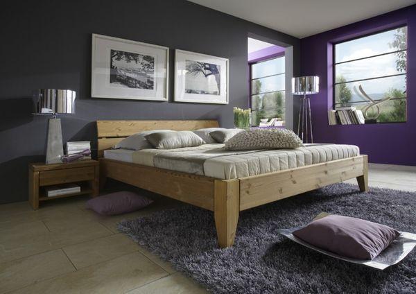 tjoernbo bett easy sleep w nsch dir was kiefer kopfteil 2 betten massivholzbetten. Black Bedroom Furniture Sets. Home Design Ideas