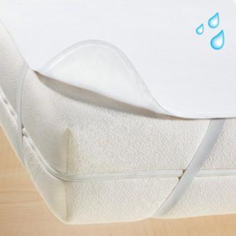 Matratzenauflage wasserdicht, Inkontinenzauflage Ipnomed