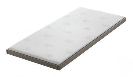 Boxspringeinlegerahmen/Einlege-Unterfederung Callea B 600 S nicht verstellbar Optimo Schlafsysteme – Bild 1