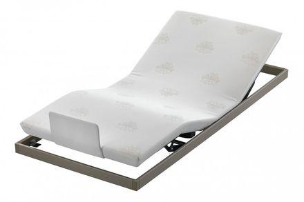 Boxspringeinlegerahmen/Einlege-Unterfederung Callea B 600 EL2 motorisch verstellbar Optimo Schlafsysteme – Bild 1