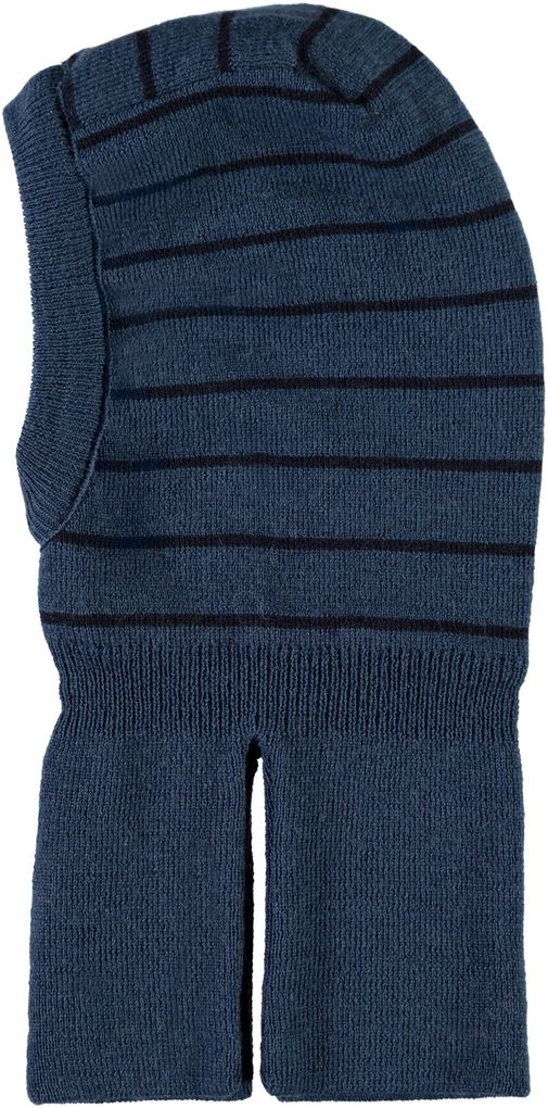 Name it mini Kleinkind Schalmütze NMMFLASH Wolle/Fleece – Bild 3