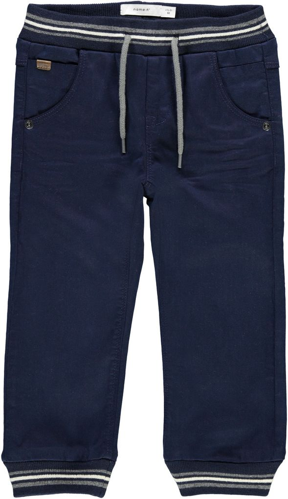Name it Jungen Chino-Hose im Baggystyle NMMBOB mini