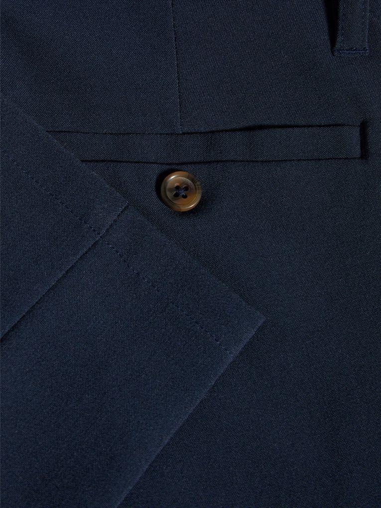 Name it Jungen Anzug-Hose dunkelblau NKMINGEMANN – Bild 4