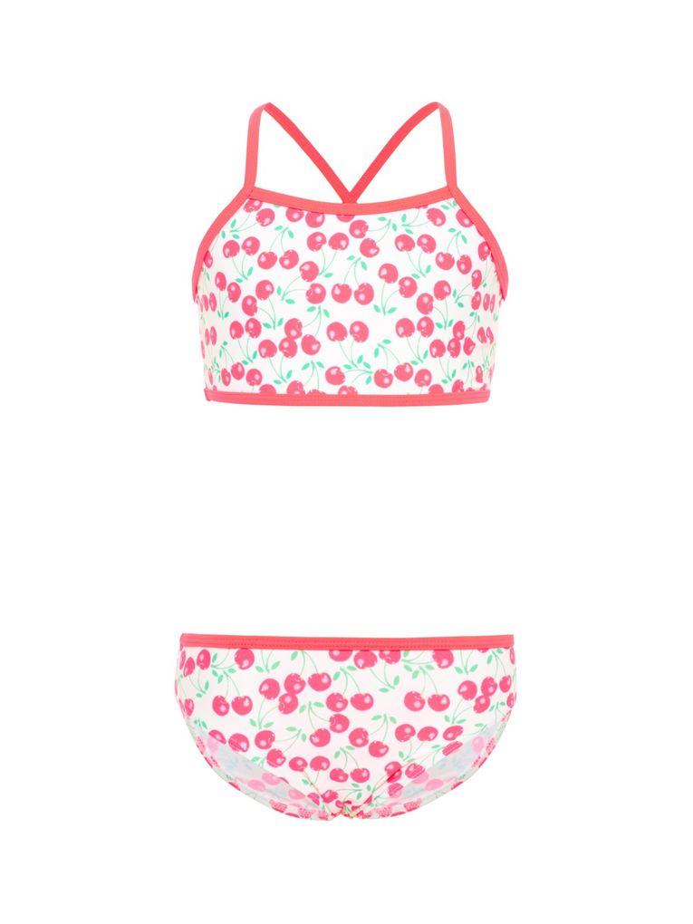 Name it Mädchen Bustier Bikini Set Bademode NKFZUMMERU – Bild 4