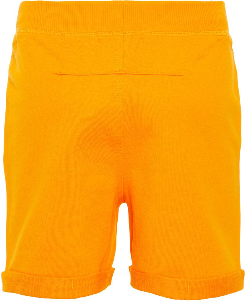 Name it Jungen Sweat Long Shorts Bermuda NMMPAW Baumwolle – Bild 2