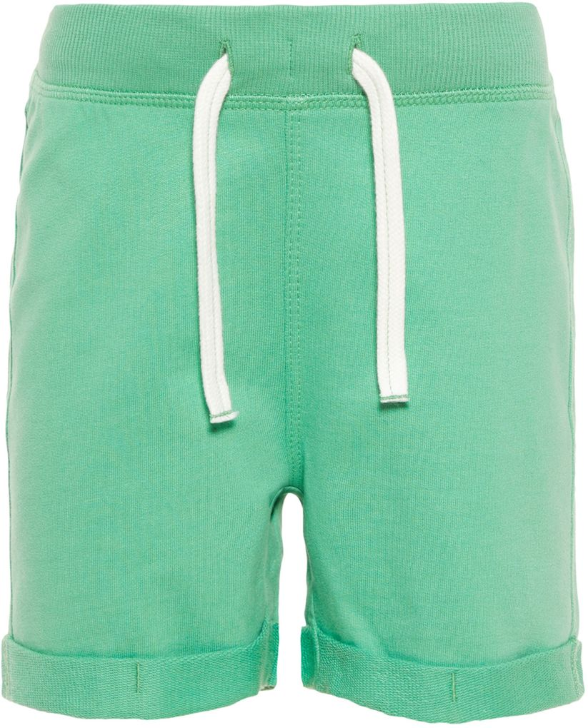 Name it Jungen Sweat Long Shorts Bermuda NMMPAW Baumwolle – Bild 5