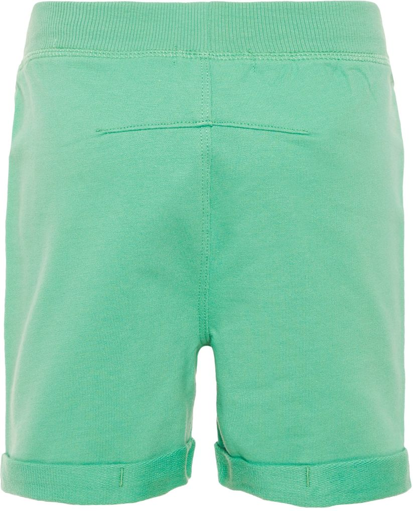 Name it Jungen Sweat Long Shorts Bermuda NMMPAW Baumwolle – Bild 6
