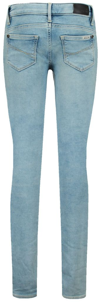 Garcia Mädchen Jeans Hose Skinny Sara 510 superslim fit in light used – Bild 2