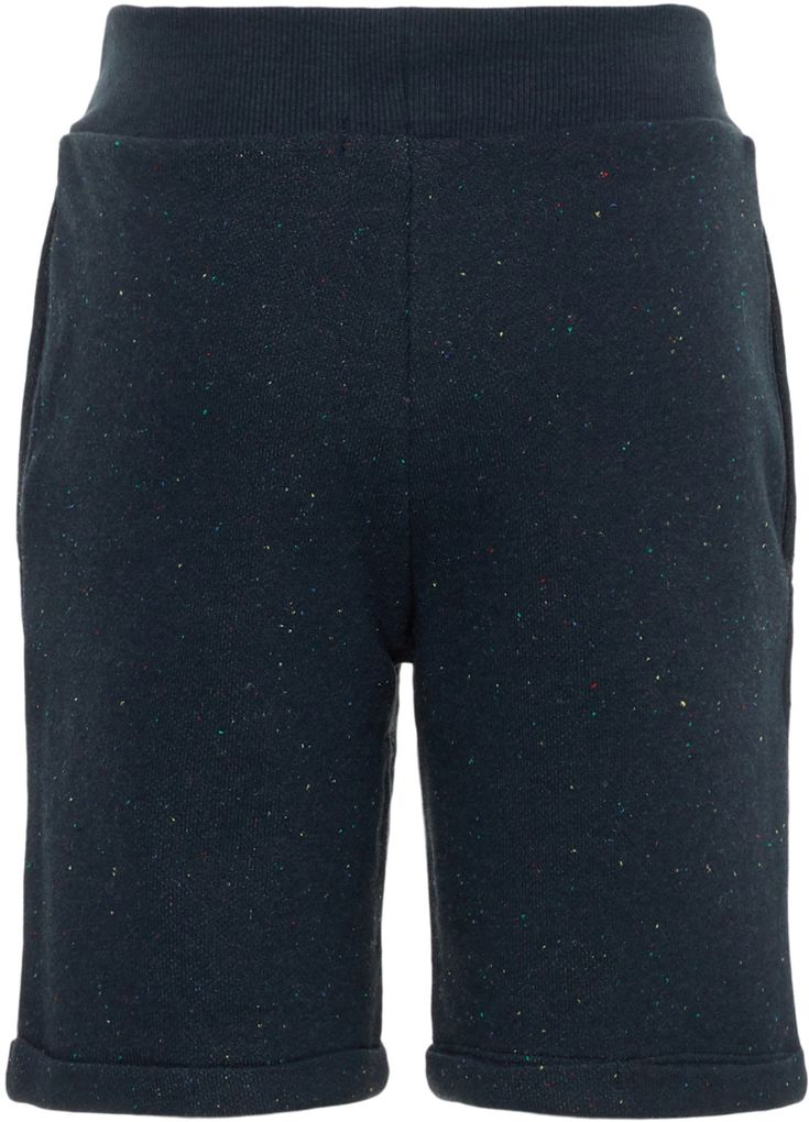 Name it Jungen Long Shorts NKMJIAM Sporthose – Bild 2