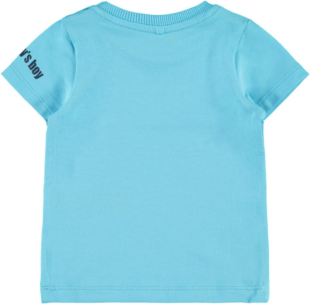 Name it Baby Jungen T-Shirt kurzarm NBMJEVIN  – Bild 2