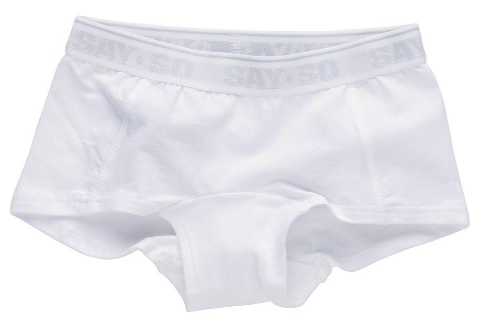 Joha Mädchen Slip Hipster Panty Unterhose unifarben – Bild 1