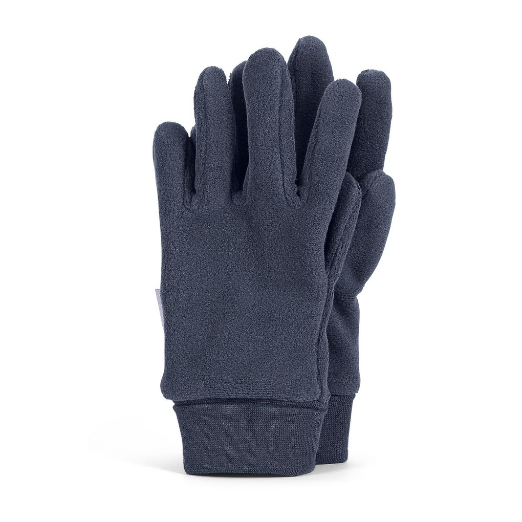 Sterntaler Kinder Fingerhandschuhe Fleece