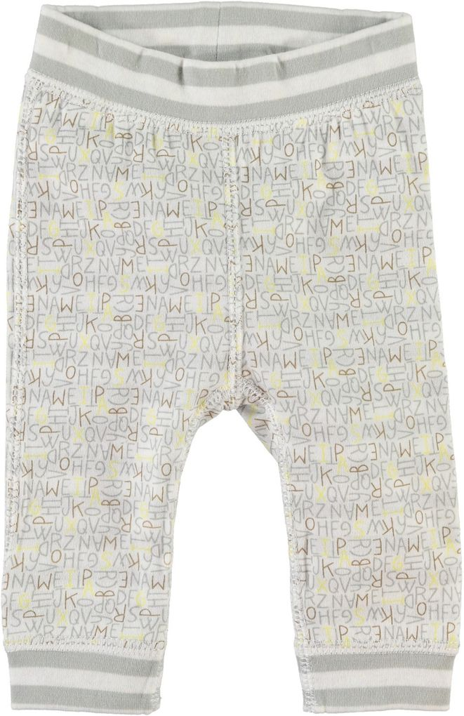 Name It Baby Leggings Sweathose Unser wendbar – Bild 1