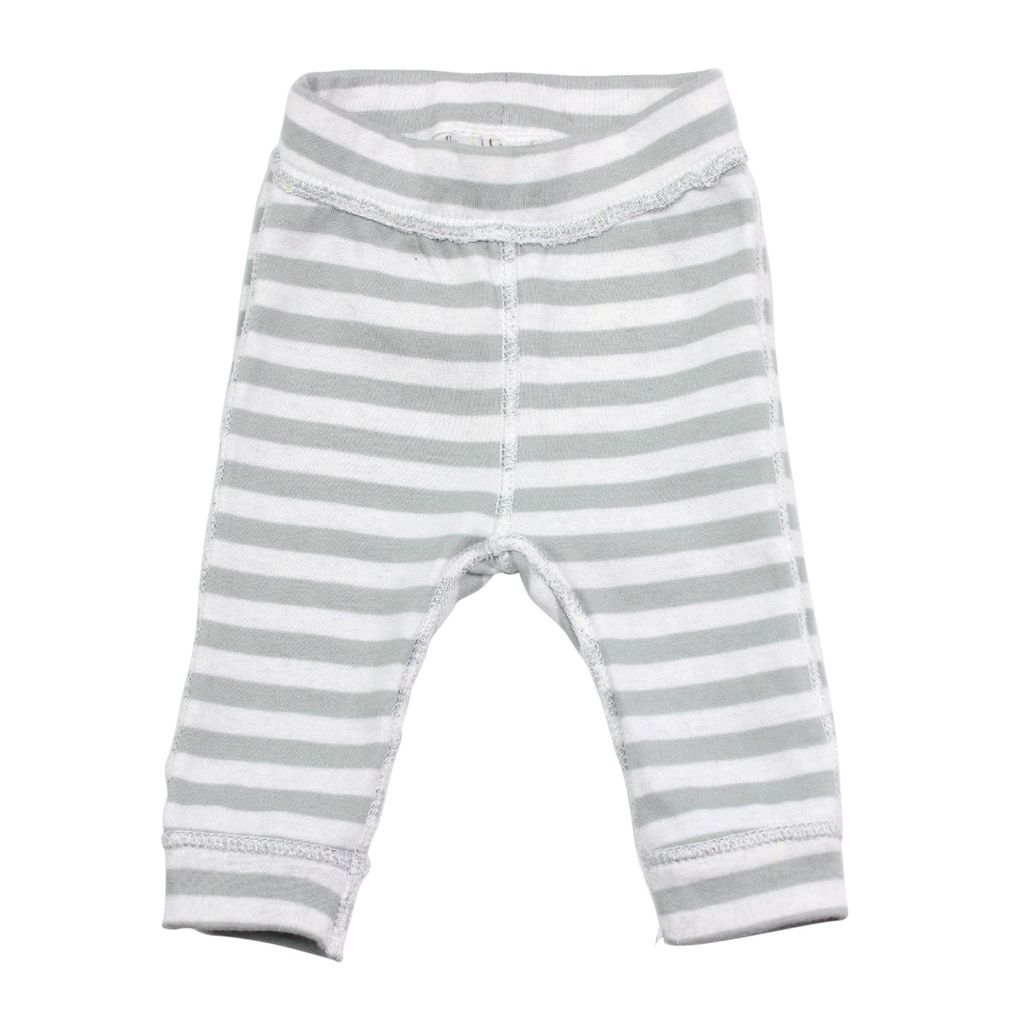 Name It Baby Leggings Sweathose Unser wendbar – Bild 3