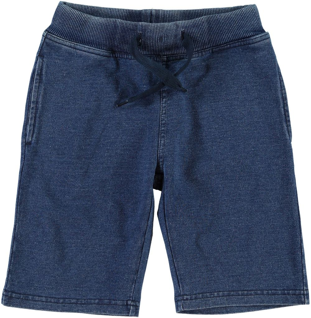 NAME IT mini Jungen Jeansbermuda Volusum